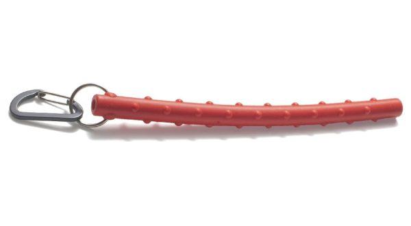 Tuggtub struktur, röd
