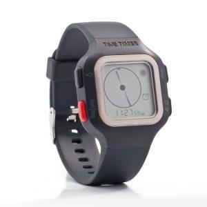 Klocka Time Timer® Armband Junior, grå
