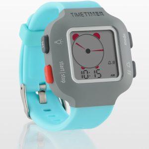 Klocka Time Timer® Armband Junior, turkos