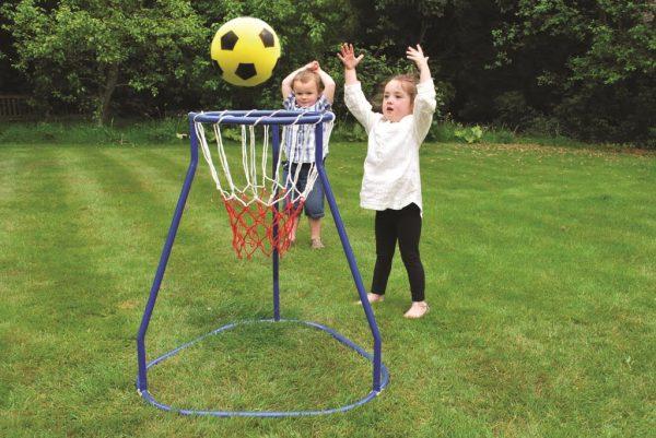 Basketkorg 86cm, Ø40cm