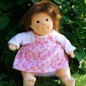 Dockan Mandy 50 cm