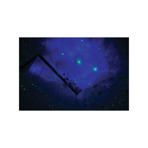 Stjärnprojektor
