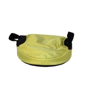 Fot-/sittkudde Protac GroundMe®, låg 10cm, Lime