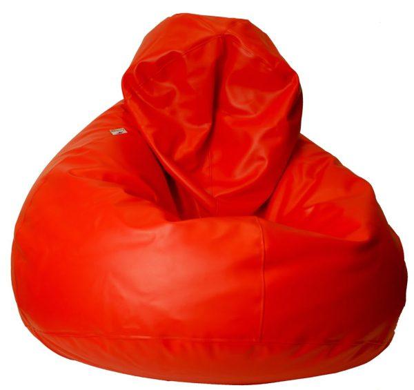 Balloo Sittsäck Galon, Röd
