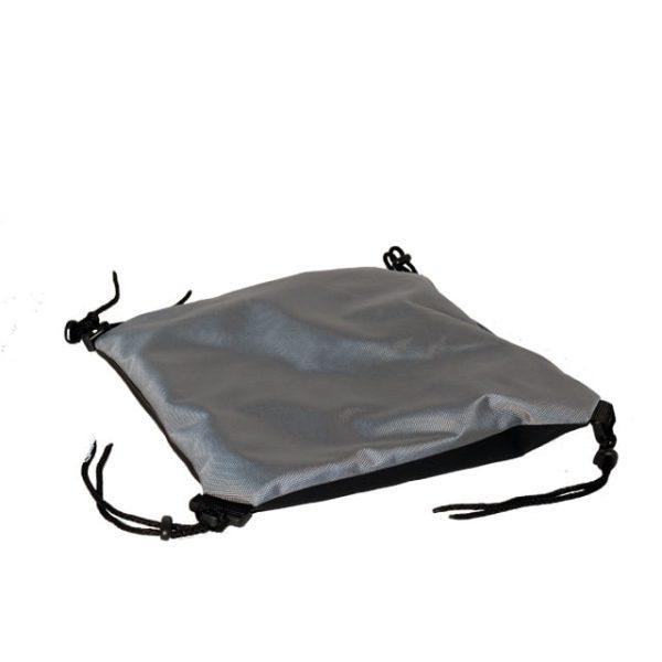 Sittdyna Protac Bolldyna™ 40x40cm, 25mm bollar, Dark Grey