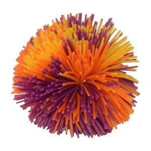 Koosh boll liten Ø 6cm/10 st