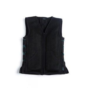 Tyngdväst Protac MyFit® Bollväst M/L ca 3kg, 25mm bollar