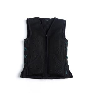 Tyngdväst Protac MyFit® Bollväst XS ca 2kg, 25mm bollar
