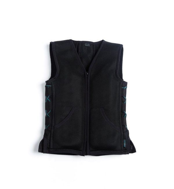 Tyngdväst Protac MyFit® Bollväst XS ca 3kg, 38mm bollar