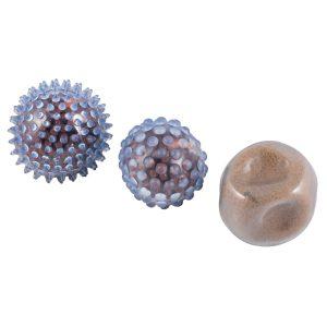 Geggamojja-bollar, 3pack