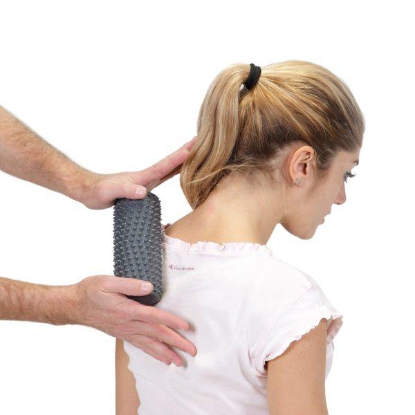Massagerulle (grå)