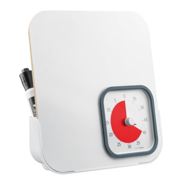 Mini Whiteboard till Time Timer® MOD