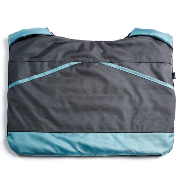 Knätäcke Protac KneedMe® ca 4 kg Aqua
