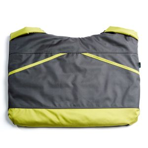 Knätäcke Protac KneedMe® ca 4 kg Lime
