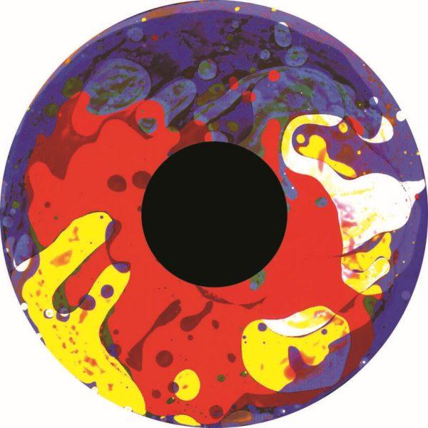 Effekthjul Vätskor (grön,röd,gul,blå) 15cm (magnetfäste)