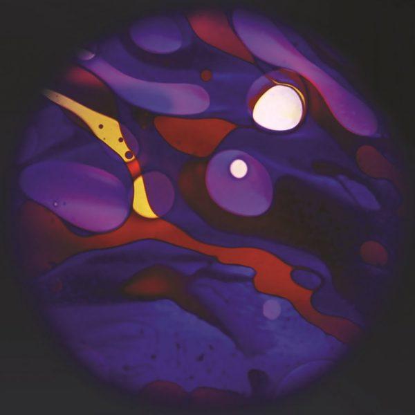 Effekthjul Vätskor (blå, röd, gul) 15cm (magnetfäste)