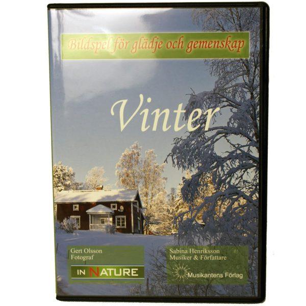 Dvd-Film; Vinter