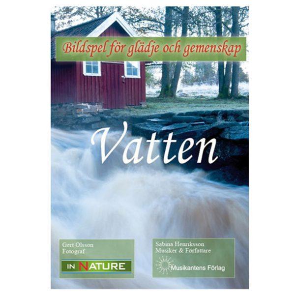 Dvd-Film; Vatten