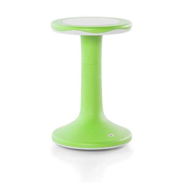 Rörelsepall 50cm, grön