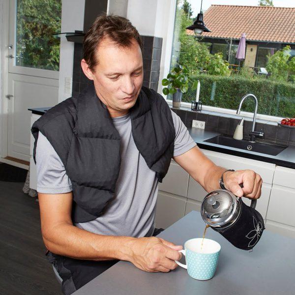Tyngdkrage Protac SensOn® M/L ca 3 kg