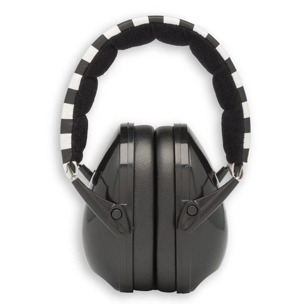 Hörselkåpor Alpine Muffy™, svart
