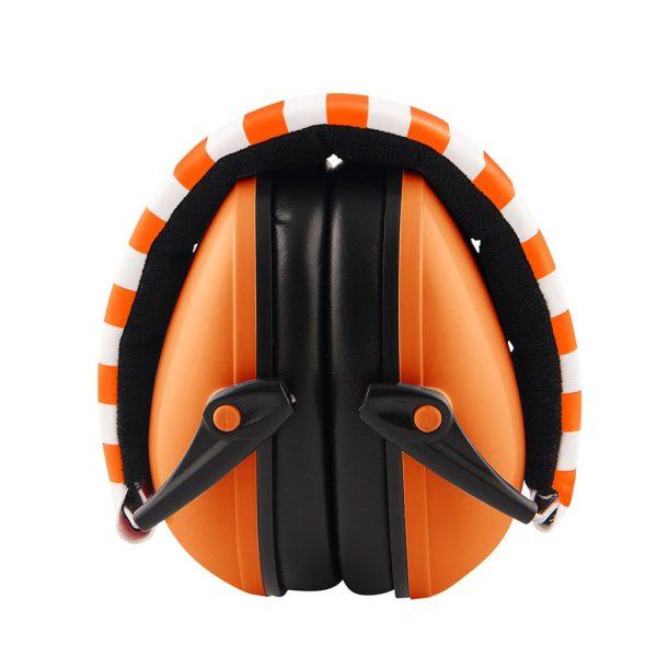 Hörselkåpor Alpine Muffy™, orange
