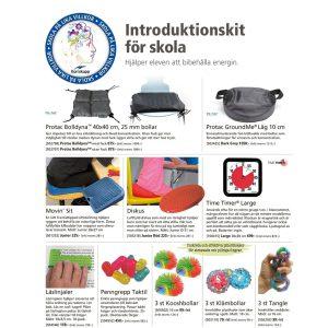 Introduktionskit för skola