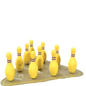 Bowling set