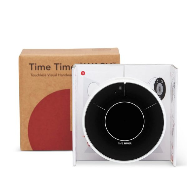 Time Timer® WASH