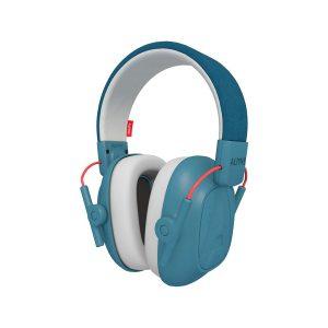 Hörselkåpor Alpine Muffy™, blå