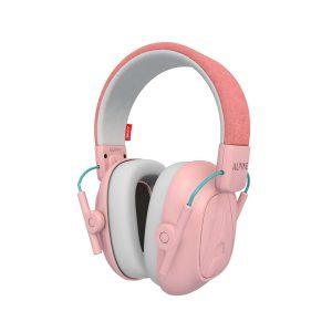 Hörselkåpor Alpine Muffy™, rosa