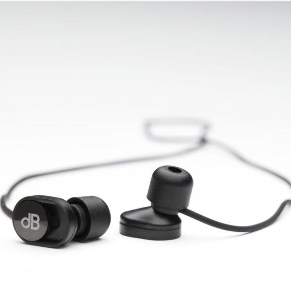 dBud Hörselproppar